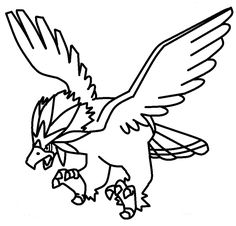 This Is My FAVE Gen Pokemon Wooguru The Valor Bird To Get Will Be New Goal Im Sad Belongs Nintendo And