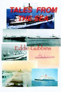EddieGubbins: Tales from the Sea by Eddie Gubbins
