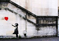 street art love tumblr - Buscar con Google
