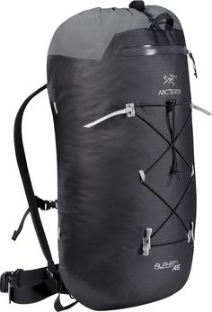 Arcteryx Alpha FL 45 Backpack -- Check out this great image  : Hiking backpack