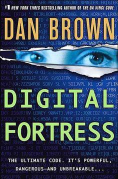 Digital Fortress - by Dan Brown