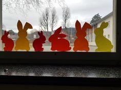 Deco, Flag, Art, Easter, Diy Decorating, Rabbits, Easter Activities, Kunst, Art Background
