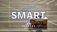 Farmers Insurance -- Auto Smarts: University of Farmers -- Professor Burke teaches a customer a few unexpected but simple ways to save on auto insurance. Farmers Insurance Agent, Car Insurance, Ways To Save, Simple Way, Professor, University, Teaching, Youtube, Life