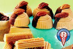 mostachones, jamoncillo o dulce de leche, como sea que les llamen son ¡¡¡deliciosos!!!!