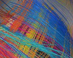 Mapa da 'estradas' cerebrais