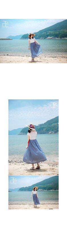 Reformed Hanbok by 리슬「Leesle」 #modernlook #dress #reformed #traditional #costume…