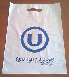 Utility Bidder - reklamówka - http://mk-pak.pl