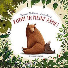 Komm in meine Arme!: Amazon.de: Przemyslaw Wechterowicz, Emilia Dziubak, Esther Kinsky: Bücher