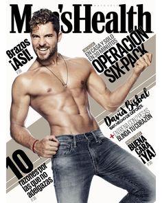 Ripped Muscle, Ripped Men, Muscle Men, Muscle Food, Men's Health España, Mans Health, Ricki Martin, Mens And Health, Mens Fitness Magazine