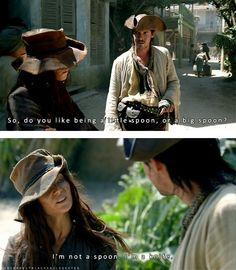 Black Sails funny