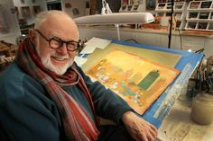 Tomie dePaola, 'Strega Nona' Author and Illustrator, Dies at 85 - The New York Times