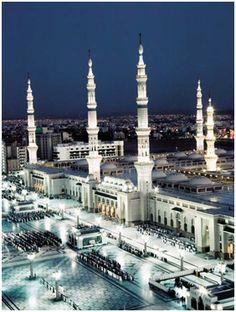 hajj 2012_medina2