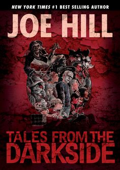The storied history of TALES FROM THE DARKSIDE winds ever darker and weirder with this collection of scripts by Joe Hill from the never-broadcast 2015 television reboot. TV's loss is your gain as these all-new tales break out of the shadows and spring to vivid life at Hill's command, accompanied by striking illustrations provided by Charles Paul Wilson III (Wraith). Fans of horror, <i>Darkside</i>, and Hill will not be disappointed. <br> •These scripts won't be TV shows, but ...
