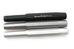 Kaweco Sport Al Fountain Pen