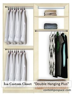 new closet designs online this week