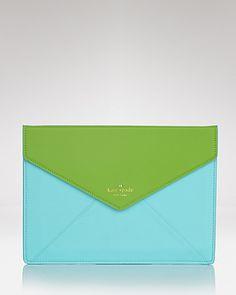 kate spade new york iPad Case - Envelope | Bloomingdale's