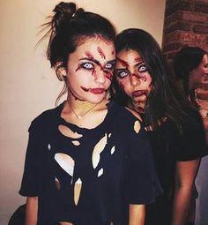 Visita este post y sorpréndete con nuestros consejos para hacerte un original disfraz para la noche más terrorífica. Existen versiones que seguro desconocías. #halloween #disfraz #costume