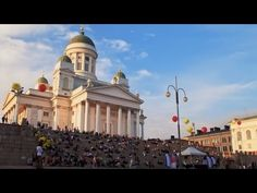 10 Things People In Finland Do Better Than Americans - YouTube