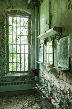 State Hospital Z | Flickr - Photo Sharing!