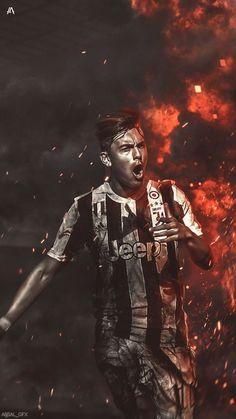Juventus Players, Juventus Fc, Ronaldo Wallpapers, Arabic Calligraphy Design, Football Wallpaper, Football Players, Messi, Sport, Soccer