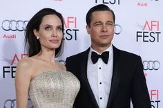 """Annie Martin LOS ANGELES, Dec. 8 (UPI) -- """"Allied"""" star Brad Pitt has reportedly failed to convince a judge to seal his custody documents…"""