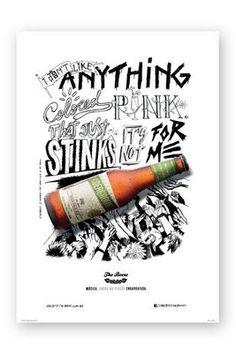Poster The Beers Underground III
