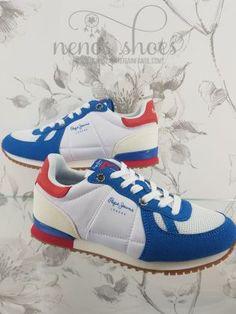 Zapatillas para Ni/ños Pepe Jeans Sydney Soul