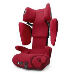 CONCORD TRANSFORMER X-BAG (ISOFIX) La silla de auto de Grupo 2/3 Concord Transformer X-Bag tiene una estructura diseñada en forma envolvente y ergonómica para proteger el cuerpo de niños de hasta 1,50m de estatura. La silla se ajusta en altura y anchura y se adapta a cada cuerpo. Tiene conectores isofix flexibles pero también puede instalarse en coches que sólo tengan cinturón de seguridad.