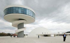 Oscar Niemeyer_spain_detail