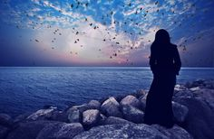 <p>Andrea Umm Abdullah questions the commonly-held belief that, to be a righteous wife, a Muslim woman must give up the very things that make her who she is.</p>