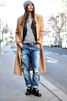 Fashion Landscape: Outfit | Layers