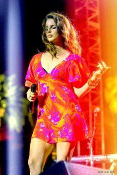 Lana Del Rey:)