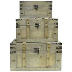 A SUPER Easy Way to Update a Storage Trunk