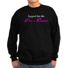 Funny Dance Sweatshirt