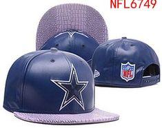 6275d15a05a5 Dallas Cowboys NFL Snapback Hats