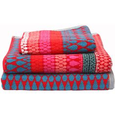 julius hand towel blue other hand towels towels and products - Red And Black Print Bath Towels