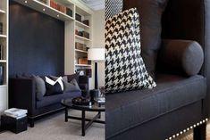 Bilderesultat for interiørtips slettvoll Coastal Living, Lounge, Couch, Throw Pillows, Interior Design, Bed, Furniture, Windermere, Rooftops