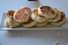 Arepas. One of the most simple, yet delicious culinary takeaways I have brought back from my experiences in Colombia. Learn how to make them right at home. A...