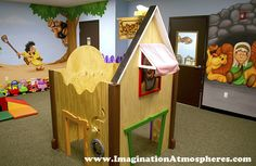 Bible Play Area 01