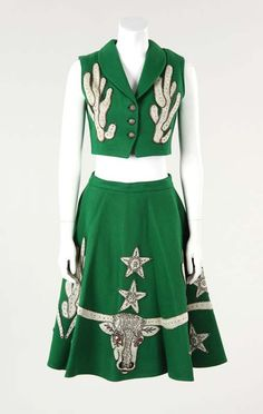 I'd wear this everyday if I owned it  Nathan Turk for Dale Evans