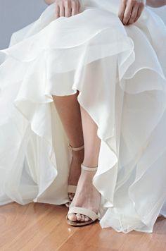 J&E_038 Vintage Wedding Photography, Coffee Roasting, Vintage Fashion, Dresses, Style, Vestidos, Swag, Fashion Vintage, Dress