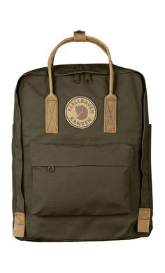 8103d2d373c Fjallraven Kånken No.2 Backpack Dark Olive - Fjallraven Kanken Backpack