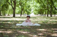 1 year old photo session