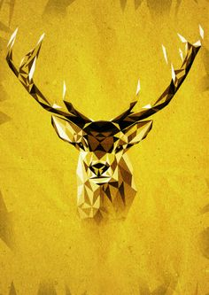 House Baratheon | Game of Thrones [fan art]