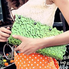 Find More Crossbody Bags Information about Promotion!! 2015 New Arrival Fashion Envelope Walllet Women Day Clutch Bags 5 Colors Hollow Out Messenger Bag B 07,High Quality bag garbage,China bags for high school girls Suppliers, Cheap bag pearl from Cute Kids Zone on Aliexpress.com