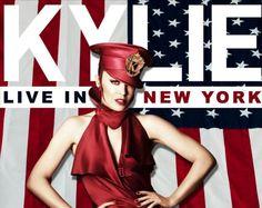 Kylie Minogue se ha retirado del litigio que mantenía por la explotación del nombre de Kylie; la americana parece haber ganado el primer round