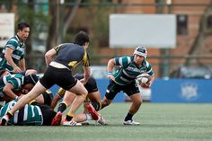 Thomas Pink Kings of Sevens series tournament - Hong Kong Scottish Day - Rugby7 - Sports photography