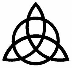 celtic knot, probably my next tattoo, and the boyfriend's first.