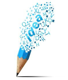 Find Creative Pencil Blue Idea Isolate On stock images in HD and millions of other royalty-free stock photos, illustrations and vectors in the Shutterstock collection. Thousands of new, high-quality pictures added every day. Writing A Research Proposal, Background Design Vector, Id Design, Graphic Design, Murals Street Art, Event Planning Business, Good Essay, Creative Colour, Hd Picture