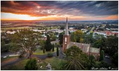 Camden, NSW, Australia Camden Nsw, Double Decker Bus, Rock Pools, Australia Travel, Cn Tower, Travel Photos, Restoration, To Go, Journey